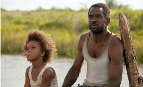 Beasts of the Southern Wild was one of the few films snubbed