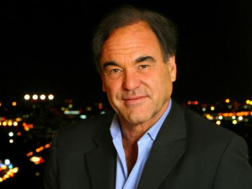 Which Oliver Stone movie do you like best?