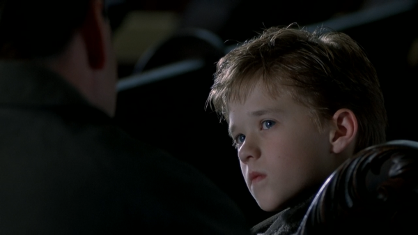 sixth sense film review essay Literature review service  narrative in the sixth sense film studies essay print reference this   the reason for this is that the film the sixth sense.