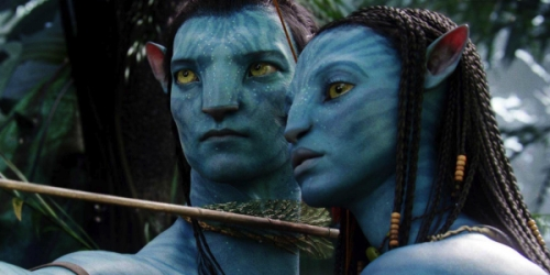I once liked Avatar but after a second viewing started despising it