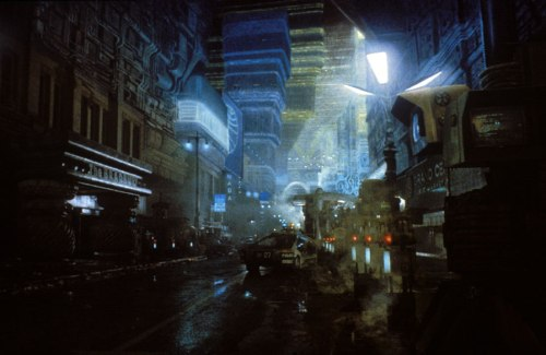 The classic sci-fi film Blade Runner is set to have a sequel sometime soon