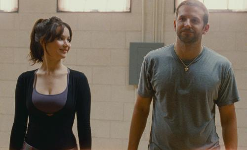 Bradley Cooper and Jennifer Lawrence star in David O. Russell's newest film