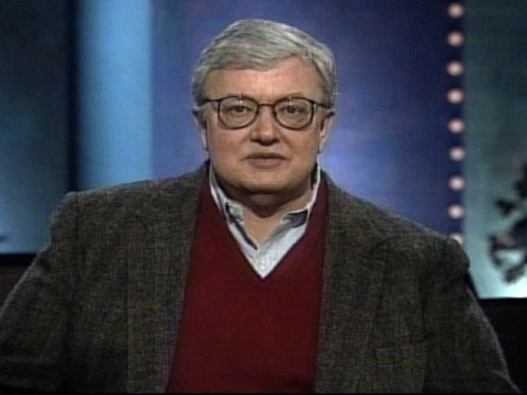 Roger Ebert, the most acclaimed of contemporary film critics, is my favorite