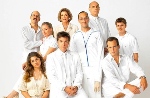 I'm a little worried for the return of Arrested Development