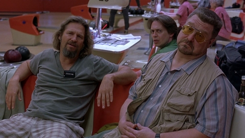 The Big Lebowski is the Coens' finest film