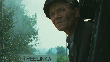 The Criterion Collection is now releasing Shoah on Blu-Ray