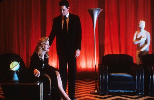 Twin Peaks: Fire Walk With Me is one of the five I mention