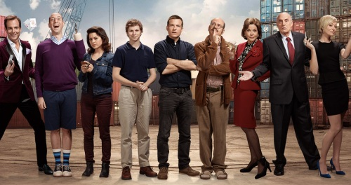 I review the new season of Arrested Development