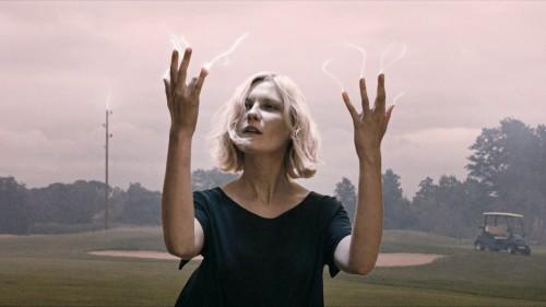 I review Lars Von Trier's latest film