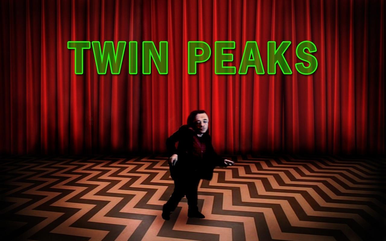 Serie Twin Peaks