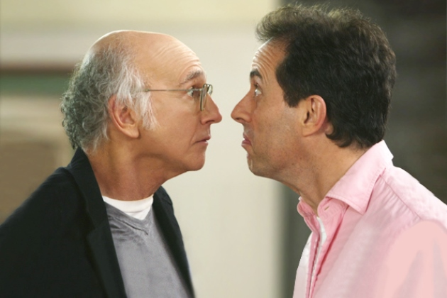 What Do You Think of the Upcoming Seinfeld Project ...