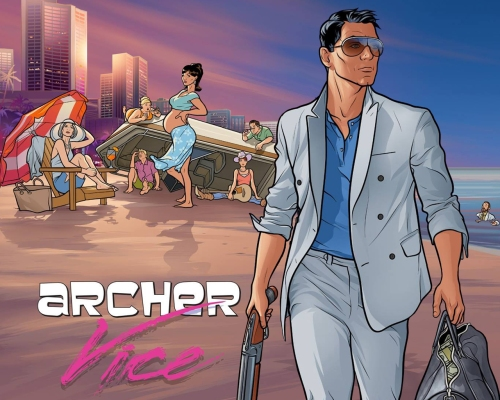 archer_season_5_poster_2014_by_yakfu-d70uv7g