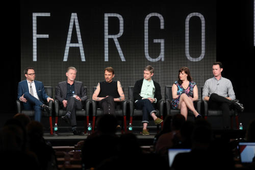 2014 Winter TCA Tour - Day 6